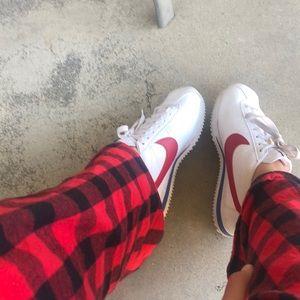 Nike white/varsity royal/varsity red cotrez